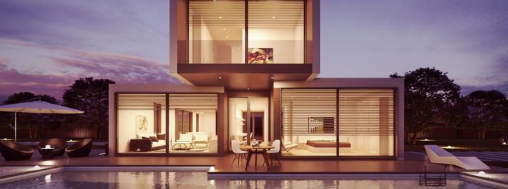Innowacyjny projekt domu