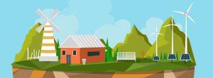 Ekonomiczne ogrzewanie domu jednorodzinnego